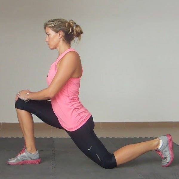 Hip-Flexor-Stretch-Kneeling